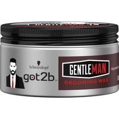 Gentleman Pflegewachs 100 ml