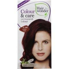 Farbe & Pflege Henna Rot 5,64 100 ml