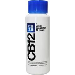 Mundpflege regelmäßig 250 ml