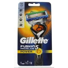 Fusion 5 Pro Glide Power Gerät mit 1 Klinge 1 Stck
