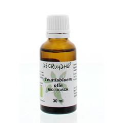Nachtkerzenöl flüssig organisch 30 ml