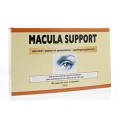 Macula unterstützt 180 Kapseln