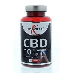 CBD 10 mg 90 Kapseln