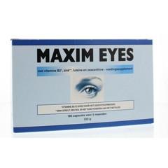 Maxim Augen 180 Kapseln