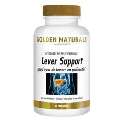 Leber Support 60 Tabletten