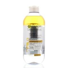 Haut natürliches Mizellenwasser ultra reinigend 400 ml