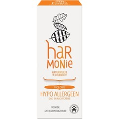 Hypoallergene Tages- / Nachtcreme 15 ml