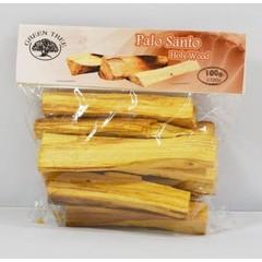 Palo Santo Heiliges Holz klebt 100 Gramm