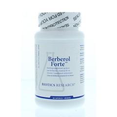 Berberol forte 60 Kapseln