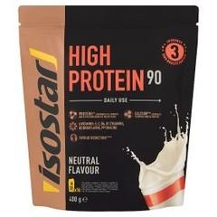 High Protein 90 neutrales Aroma 400 Gramm