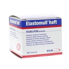 Elastomull Griff 4 mx 4 cm 45470 1 Stck