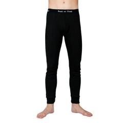 Lange Unterwäsche PP Männer L schwarz 1 Stk