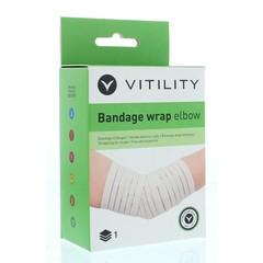 Bandage Ellenbogenwickel H & F 1 Stck