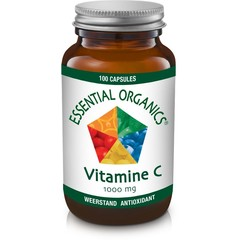Vitamin C 1000 mg 100 Kapseln