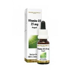 Vitamin D3 25 µg Tropfen 20 ml