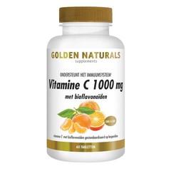 Vitamin C 1000 Bioflavonoide 60 Tabletten
