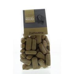 Süßholz Lakritz 180 Gramm