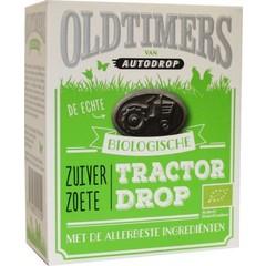 Oldtimer reinen süßen Traktor Tropfen Bio 180 Gramm