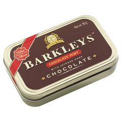 Schokoladenmünzen Minze 50 Gramm