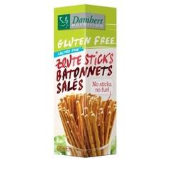 Salzige Sticks glutenfrei 95 Gramm