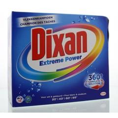 Extremes Pulver 1170 Gramm