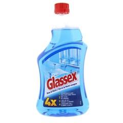 Glas & mehr 750 ml nachfüllen