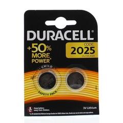 Batterie 2025 2 Stk