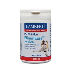 Eliminease für Hunde 90 Tabletten