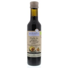 Kürbiskernöl geröstet 250 ml