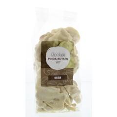 Erdnussfelsen weiß hausgemachte 400 Gramm
