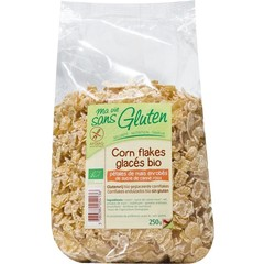 Cornflakes Bio - glutenfrei 250 Gramm