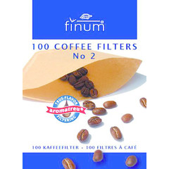Kaffeefilter Nr. 2 100 Stk