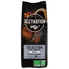 Kaffeeauswahl Arabica gemahlen 250 Gramm
