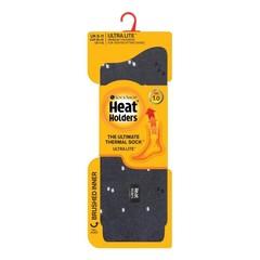 Herren Ultra Lite Socken Micro Charcoal 6-11 1 Paar