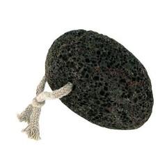 Bimsstein schwarz 1 Stck