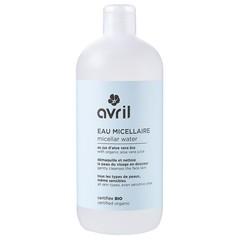 Mizellares Wasser organisch 500 ml