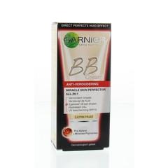Skin Naturals BB Anti-Aging-Licht 50 ml