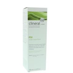 Clineral PSO Kopfhautcreme Maske 200 ml