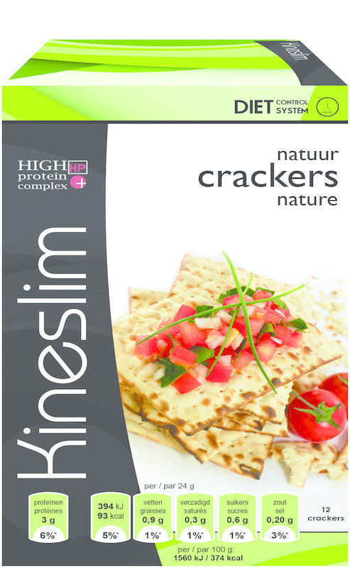 Kineslim Cracker 12 Stk