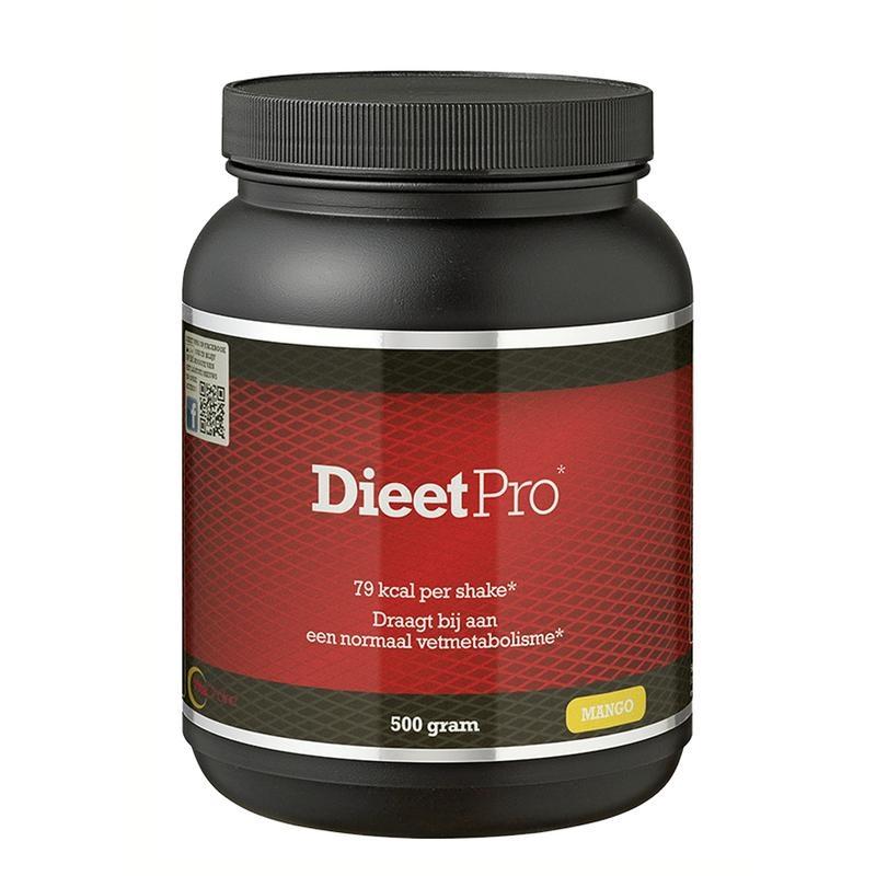 Dieet Pro Mango 500 Gramm