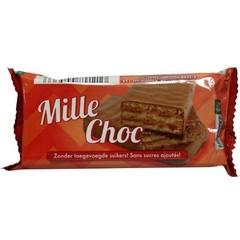 Mill Choc Schokoriegel 34 Gramm
