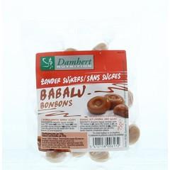 Babalu Butter Bonbons 75 Gramm
