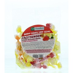 Obst Toffees 100 Gramm