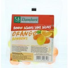 Orango Bonbons 75 Gramm