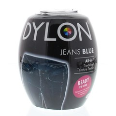 Pod Jeans blau 350 Gramm