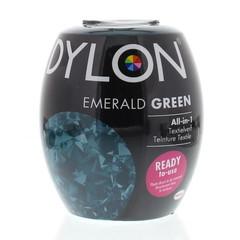 Pod smaragdgrün 350 Gramm
