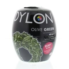 Schote olivgrün 350 Gramm