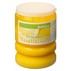 Partylight Citronella gelb 1 Stck