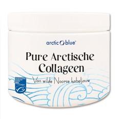 Pure arctic collagen MSC