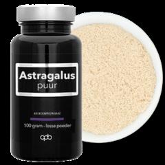 Astragalus 390mg pur (100gr Pulver)